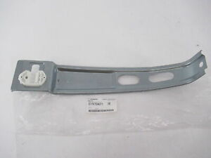Genuine OEM Subaru 57707SA071 Driver Rear Bumper Cover Brace 2003-2008 Forester