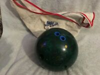 Forest Fire Storm Tour Edition Bowling Ball 97FF030019 15lb