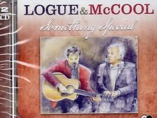LOGUE & McCOOL - SOMETHING SPECIAL - 2CD  Free Post UK