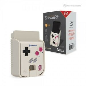 Hyperkin SmartBoy Mobile GameBoy Controller for Androird USB Type C SmartPhone
