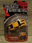 Transformers 2007 Movie Bumblebee Camaro Concept Deluxe Class Level 3 Automorph For Sale