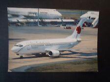 CPM AIR CALEDONIE INTERNATIONAL Boeing 737-300 (F-ODGX) Sydney