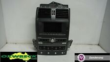 BA BF FORD TERRITORY 6 CD STACKER COLOUR SCREEN DUAL ZONE ICC UNIT
