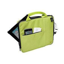 Maletín de transporte para Apple iPad 1 y 2 V7 - verde pistacho