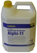Fernox Alphi -11 Central Heating Protector & Anti Freeze - 5 Litre