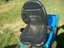 Tractor Suspension Seat Will also fit lawn mowers and other equipment