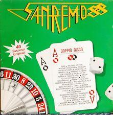 VARIOUS – SANREMO'88 LP N. 1786 - 3516