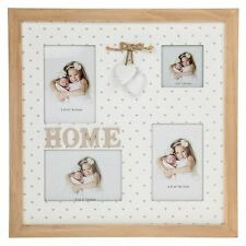 Provence Amour Collage Photo Frame Home & Hearts Design