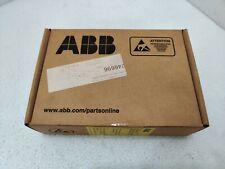 ABB NBRC-61C CHOPPER CONTROL BOARD 61357246F