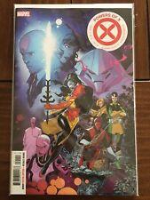 X-Men Powers of X #1 2019