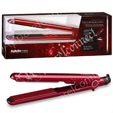 BaByliss Tourmaline Hair StraightenersFlat Irons Tongs for