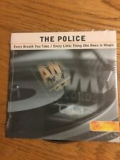 The Police Every Breath You Take Little Thing Digital Memories Cd Single Us Usa