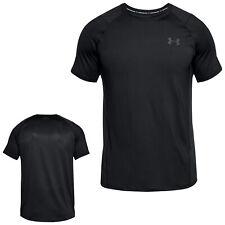 621c68e1e3128 Men's Under Armour UA Mk-1 Short Sleeve T Shirt 1323415 Size S