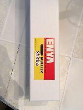 ENYA R120 & R-155-4C  SPECIAL MUFFLER ASSY NIP