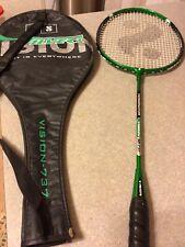 Silvers VISION 737 Terminator Badminton Racquet Racket w Headcover