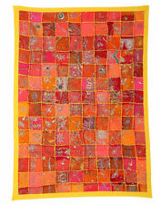 Art Deco Style Patchwork Home Décor Materials & Tapestries