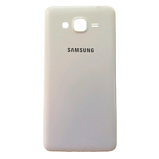 OEM Back Glass Battery Cover For Samsung Galaxy Grand Prime Samsung G530 - White