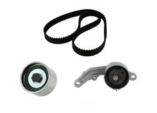 Engine Timing Belt Component Kit fits 2003-2006 Jeep Wrangler Liberty  CONTINENT