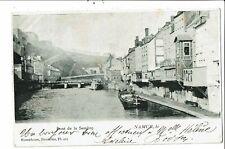 CPA-  Carte postale-Belgique-Namur- Le Pont sur la Sambre 1901 VM29014