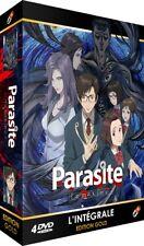 ★ Parasite : La Maxime ★ Intégrale - Edition Gold - Coffret 4 DVD