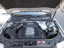 AUDI A6 STARTER MOTOR C5, 4.2 LTR,PETROL,AUTO,V8,QUATTRO 6CYL, 01/02-10/04