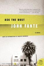 Ask the Dust-John Fante, Charles Bukowski