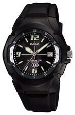 Quartz Battery Plastic Case Wristwatches