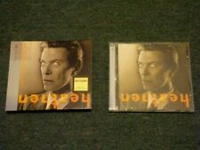DAVID BOWIE--HEATHEN 5.1 SACD With BONUS TRACKS Inc. SLIPCASE--Like New