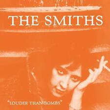 THE SMITHS - Louder Than Bombs (2LP 180 Gram Vinyl) Rhino 52938 NEW / SEALED