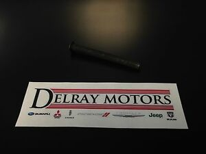 Interior Door Panels Parts For Mercury Cougar For Sale Ebay