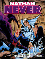 [f57] NATHAN NEVER ed. Sergio Bonelli 1992 n.  8