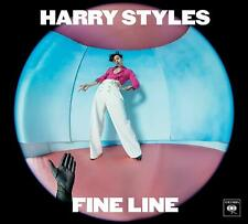 Harry Styles - Fine Line [CD] Sent Sameday*