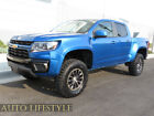 2021 Chevrolet Colorado 4WD 2021 Chevrolet Colorado Clean Title Ready To Go!! Priced To Sell! Wont Last!