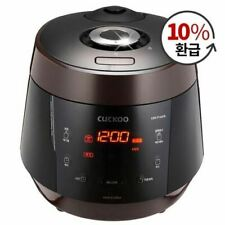 [EXPRESS] Cuckoo Electric Pressure Rice Cooker for 10 people 220v 60hz