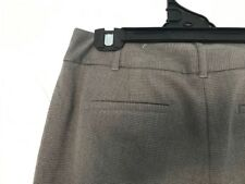 NWT JACQUI E Grey Suit Pants Size 10