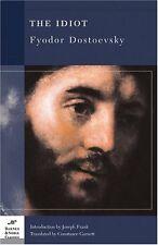 The Idiot (Barnes & Noble Classics Series) by Fyodor Dostoevsky