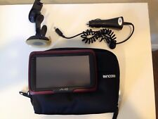New listing Mio Moov S501 Gps - Pre-Owned