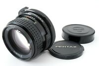 【Exc+++】Pentax 67 SMC P 105mm F2.4 Late Model For 6x7 67 II from Japan 458820