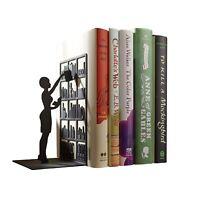 Details about  /Handicrafts Brass Cast Alien vs Predator AVP Alien statue Copper Bookcase Decor