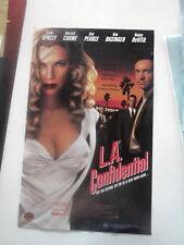La Confidential Movie Poster 260 X 420 Mm