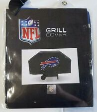 Buffalo Bills Economy Team Logo BBQ Gas Propane Grill Cover - NEW