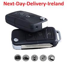 Car Key Fob DVR Cam Hidden Spy Video Camera Recorder Wireless Camcorder New