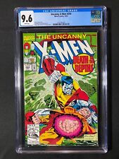 Uncanny X-Men #293 CGC 9.6 (1992)