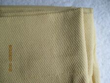 Collectibles Linens & Textiles Vintage Home Premier Curtain Panel Yellow New