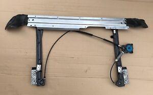 BMW MINI ONE COOPER S R56 R55 R57 07-13 N/S PASSENGER WINDOW REGULATOR MECHANISM