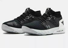 BRAND NEW UNDER ARMOUR Men's UA Project Rock 2 Training Shoes 11.5 3022024-001