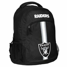 NFL Oakland Raiders Action backpack great quality new Style