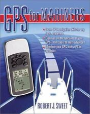GPS for Mariners-ExLibrary