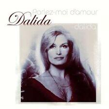 Parlez-Moi d'Amour: Best Of by Dalida (France) (Vinyl, Apr-2015)
