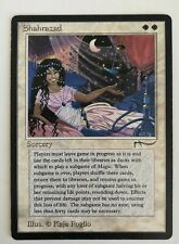 MTG Magic - [1x] SHAHRAZAD Arabian Nights - MP